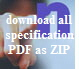 Download ALL specifications PDF